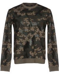 Valentino - Sweat-shirt - Lyst