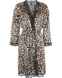 Dita Von Teese - Dressing Gown - Lyst