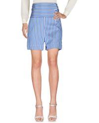 Ports 1961 - Mini Skirt - Lyst