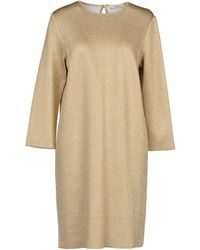 Charlott - Short Dress - Lyst
