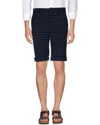 Brian Dales - Bermuda Shorts - Lyst