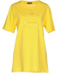 MNML Couture - T-shirt - Lyst