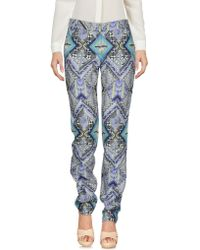 Matthew Williamson - Casual Pants - Lyst