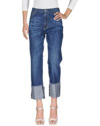 Jucca Pantaloni jeans