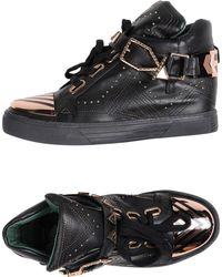 Ivy Kirzhner - High-tops & Sneakers - Lyst