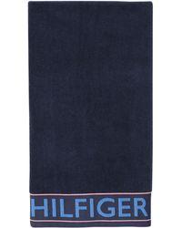 Tommy Hilfiger - Handtuch - Lyst