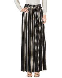 5preview - Long Skirt - Lyst