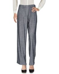 Collection Privée - Casual Trousers - Lyst