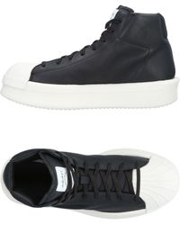 Rick Owens Sneakers & Tennis shoes alte