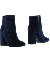 GAUDI - Ankle Boots - Lyst