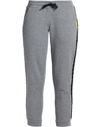Sàpopa 3/4-length Short - Gray