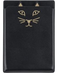 Charlotte Olympia - Covers & Cases - Lyst