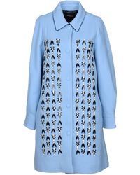 Mother Of Pearl - Coat - Lyst