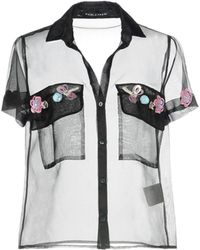 Paola Frani   Shirt   Lyst