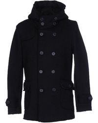 X-cape - Overcoat - Lyst