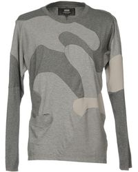 ANREALAGE | T-shirt | Lyst