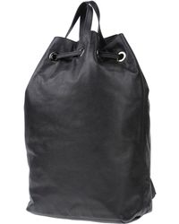 Erika Cavallini Semi Couture - Backpacks & Fanny Packs - Lyst