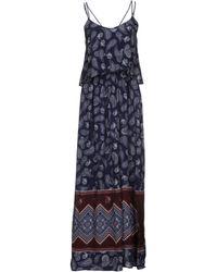 Stefanel - Knee-length Dress - Lyst