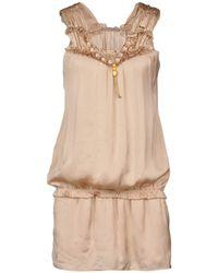 Betty Blue - Short Dresses - Lyst