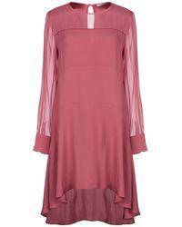 Pennyblack - Short Dress - Lyst