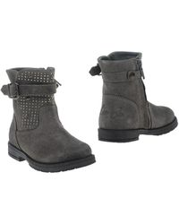 Liu Jo - Ankle Boots - Lyst