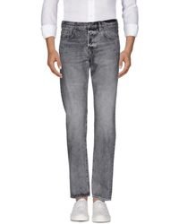 PS by Paul Smith - Denim Pants - Lyst