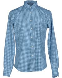 Philippe Model - Shirts - Lyst