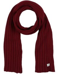 C P Company - Oblong Scarves - Lyst