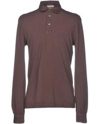 Pal Zileri - Polo Shirts - Lyst
