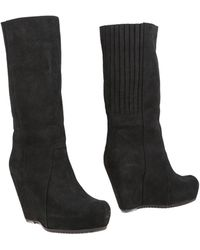 Rick Owens - Boots - Lyst