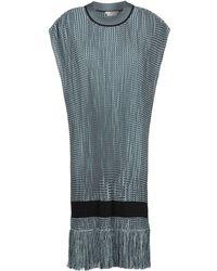 Edun - Short Dress - Lyst