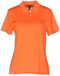 Ralph Lauren Black Label - Polo Shirts - Lyst