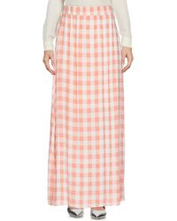 American Vintage - Long Skirts - Lyst