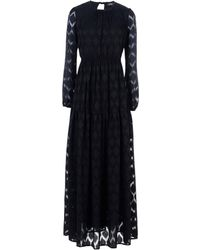Ottod'Ame - Long Dress - Lyst