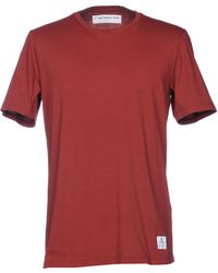 Department 5 - T-shirts - Lyst