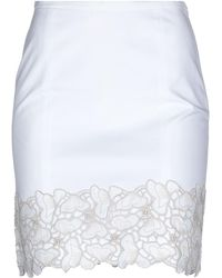 Piazza Sempione - Knee Length Skirt - Lyst