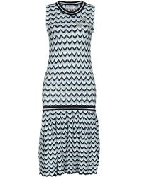 Ainea - Knee-length Dresses - Lyst