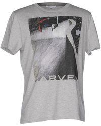 Carven - T-shirt - Lyst