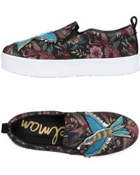 Sam Edelman - Low-tops & Trainers - Lyst