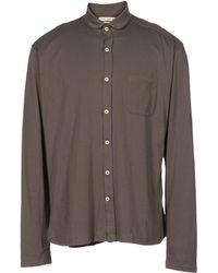 Oliver Spencer - Shirt - Lyst