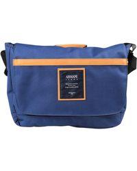 Armani Jeans - Cross-body Bags - Lyst