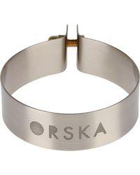 ORSKA - Bracelet - Lyst