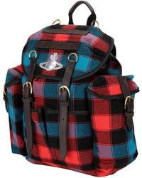 Vivienne Westwood Anglomania - Backpacks & Bum Bags - Lyst