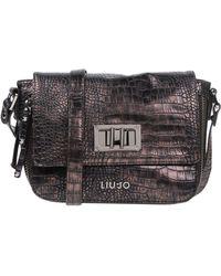 Liu Jo - Cross-body Bag - Lyst