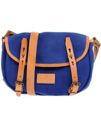 Bleu De Chauffe - Cross-body Bag - Lyst
