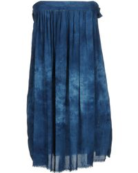 Blue Life - Tube Top - Lyst