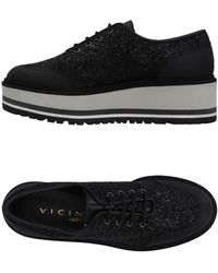 Vicini Tapeet - Lace-up Shoes - Lyst