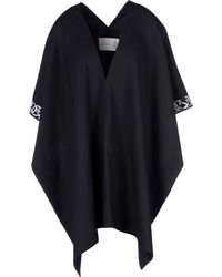 8 - Capes & Ponchos - Lyst