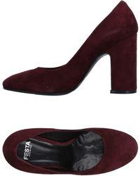 Festamilano - Court Shoes - Lyst