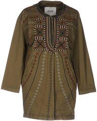 Bazar Deluxe - Overcoat - Lyst